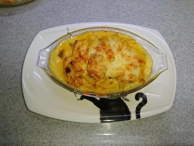 チーズグラタン.JPG